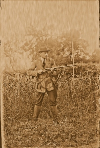 il dottore cacciatore