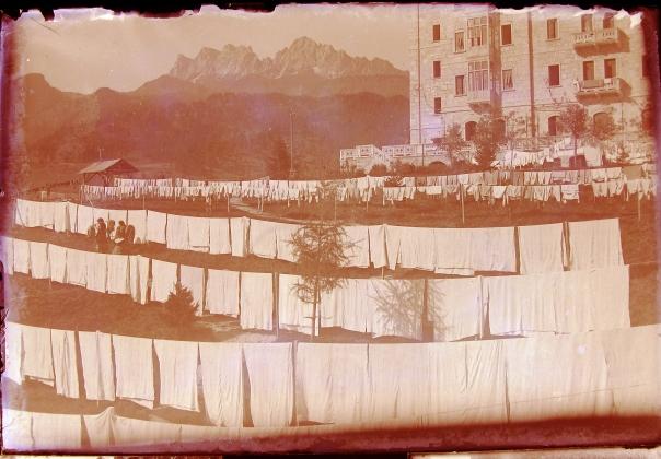 giorno di bucato