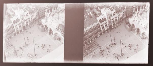 Piazza San Marco. Venezia