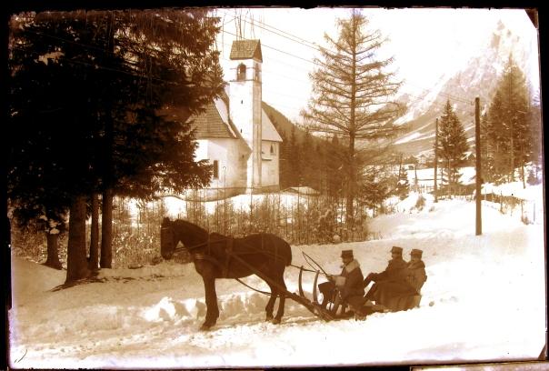 Ital. soldati con slitta e cavallo IMG_8874